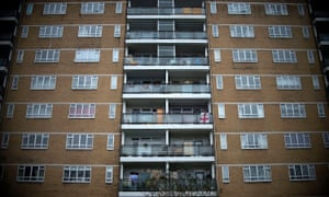 There are 1,240,855 people on waiting lists for council housing in England.