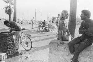 Venice Beach, California, 1979