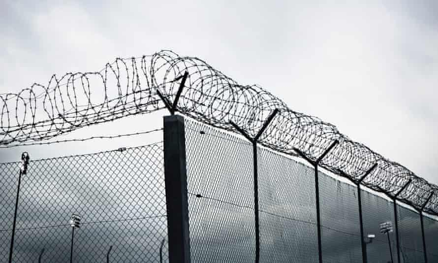 Prisons are one of the most high-risk environments for the spread of infectious disease.