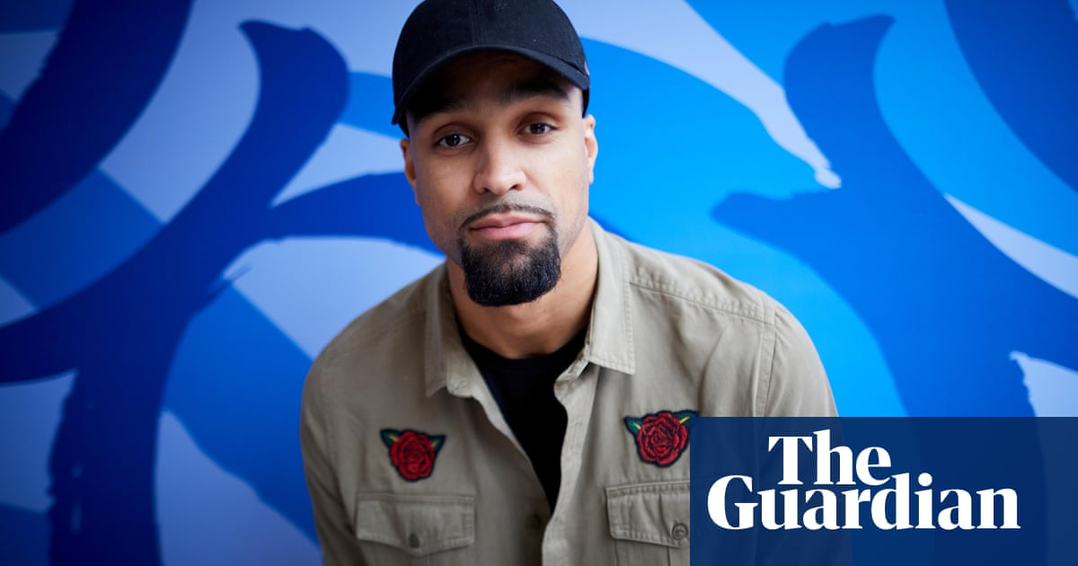 Ashley Banjo on Black Lives Matter, backlash and reality TV: 'I'm a sceptic of cancel culture'