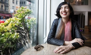 Elif Batuman … 'For a woman, being in a heterosexual relationship is always implicitly a little bit humiliating.'