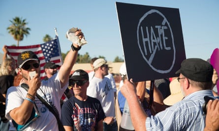 Phoenix mosque protest
