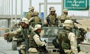 The withdrawal of the US task force from Iraq would dramatically weaken the effort to stop Isis regrouping,