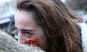 Raw director Julia Ducournau: 'Cannibalism is part of
