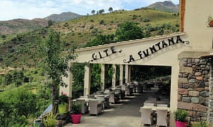 Gite a Funtana, France. from https://gite-afuntana.jimdo.com/