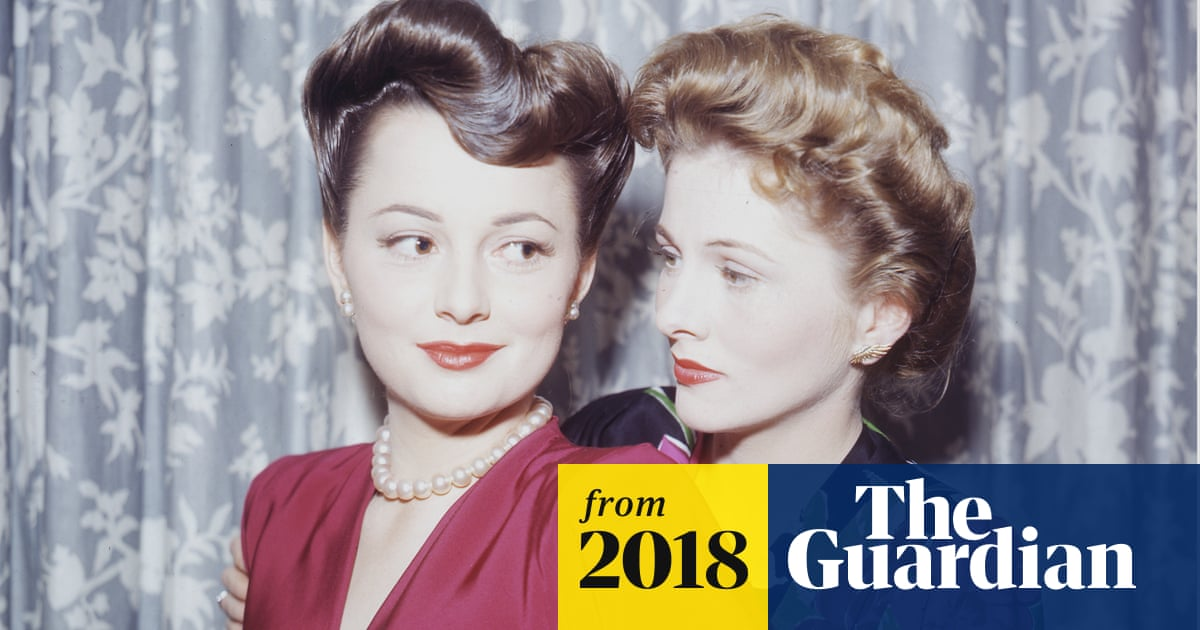 Olivia de Havilland, 101, on suing Feud: TV show 'put false