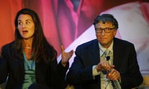 Bill and Melinda Gates fund study into finding coronavirus cure ...