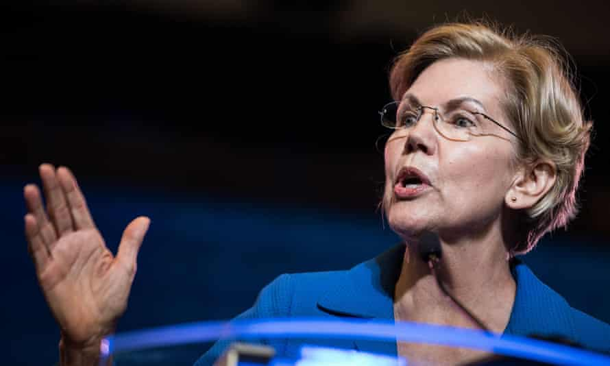 The proposal is likely to draw broad support from Democratic candidates including Elizabeth Warren.