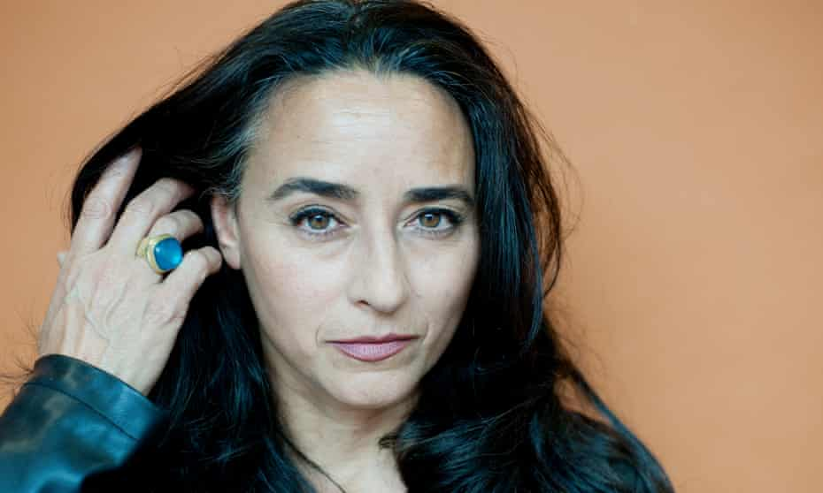 Soraya Chemaly … 'It is vital that we don't have one-size-fits-all feminism.'