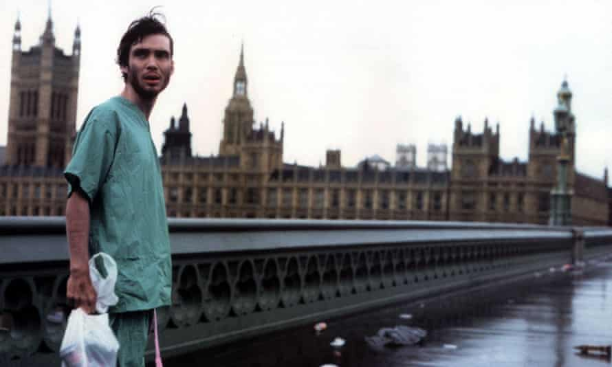In Danny Boyle's 28 Days Later.