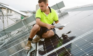 Rooftop solar currently represents around 16% of renewable energy generation in Australia, and is estimated to increase to between 20 and 50%.
