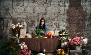 Kylie Kwong at Eveleigh markets