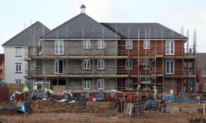 Leasehold reforms have provoked stiff opposition from developers.