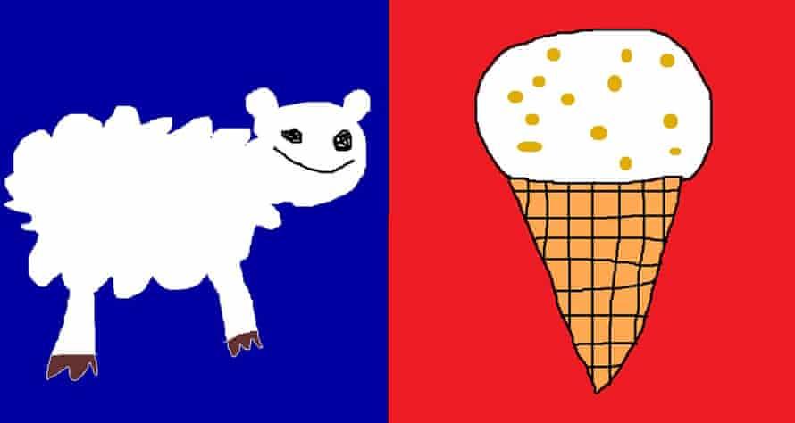 Jesse Gibbs NZ flag