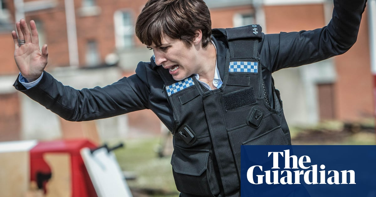 Line of Duty recap: series three finale – urgent exit