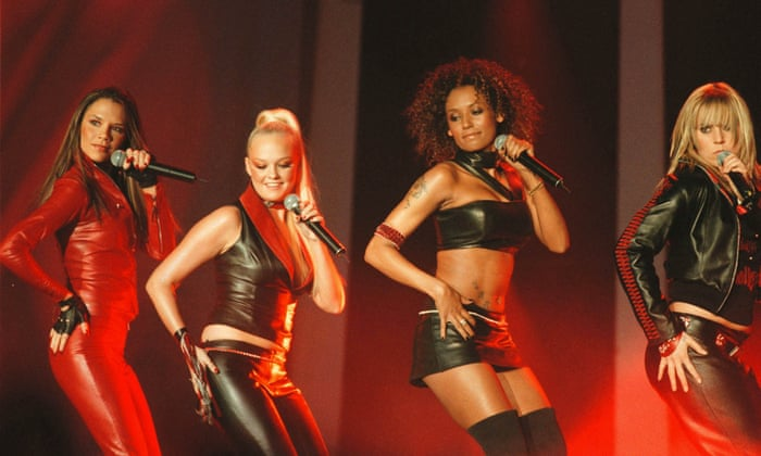 All 43 Spice Girls songs – ranked!   Culture   The Guardian