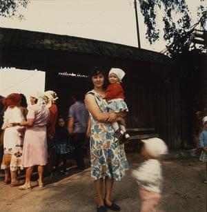 Arino, 1992