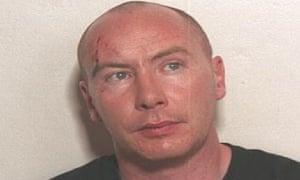 Antoin Duffy, the main man behind the murder plot of two key UDA members.
