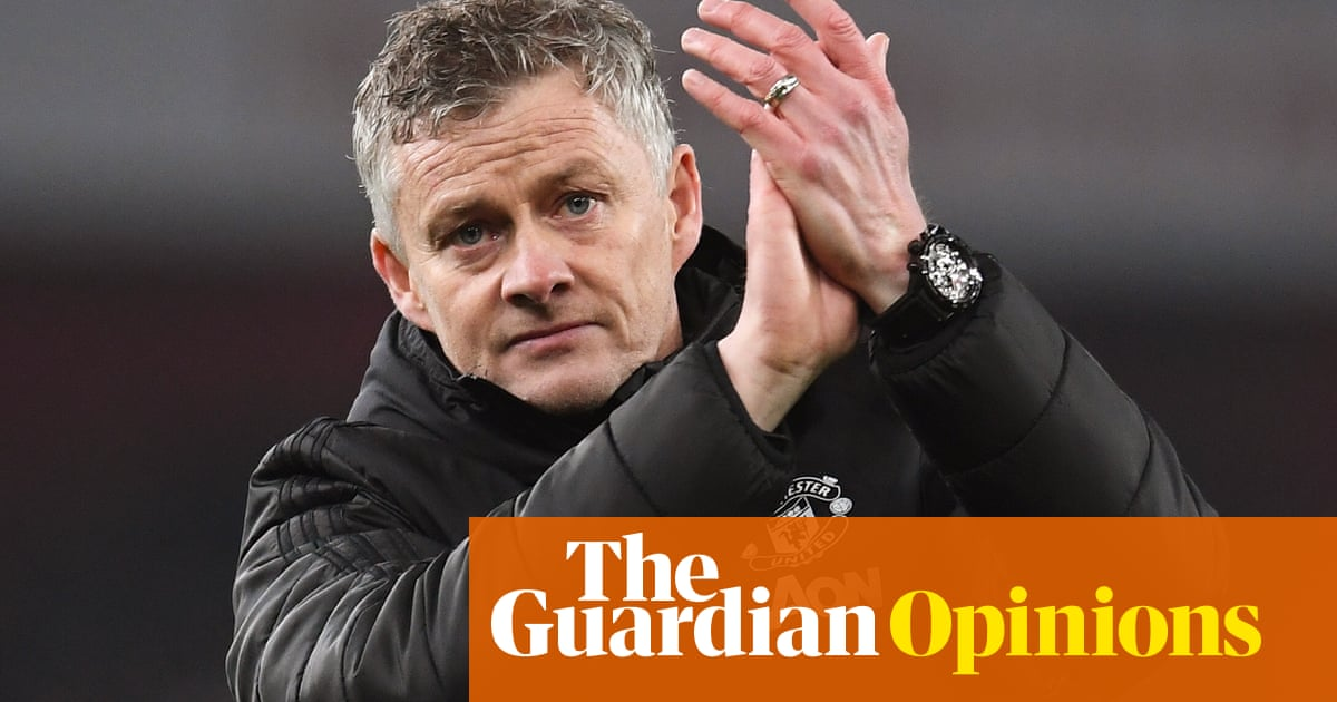 Solskjær's game of patience at Manchester United is running out of time | Jonathan Wilson