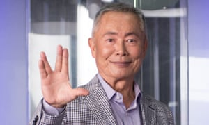 George Takei was named the most influential person on Facebook in 2010.