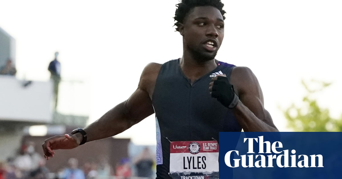 In the first post-Trump Olympics, US athletes will not stay silent