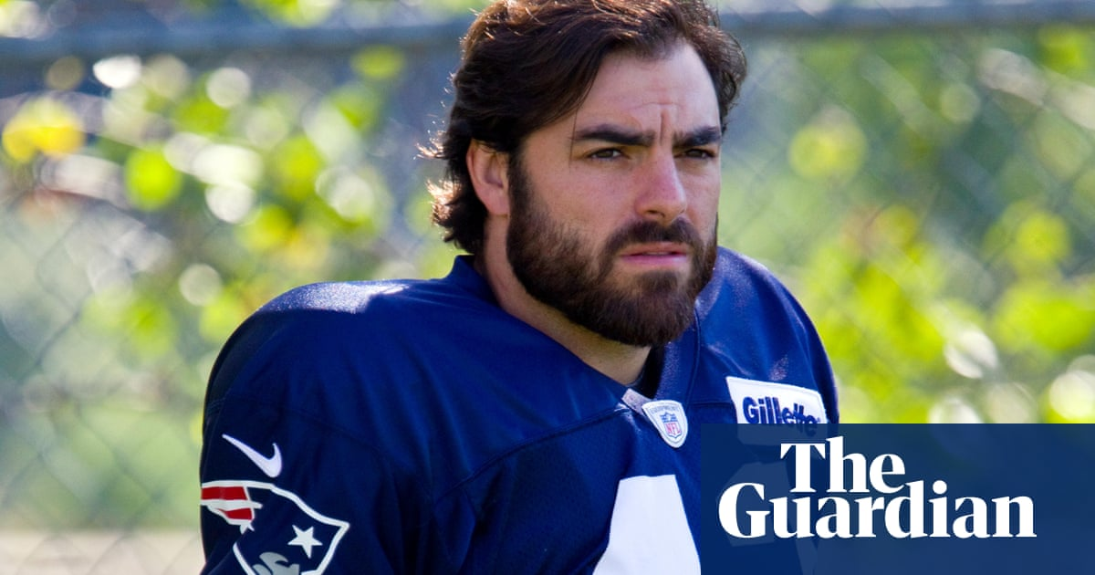 Nate Ebner returns to rugby from NFL to compete for US Olympic sevens spot