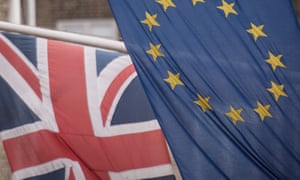 Net migration of eu nationals to britain falls by 75000 uk news union flag and eu flag sciox Image collections