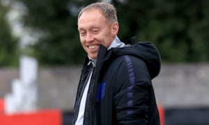 Steve Cooper is expected to take over at the Liberty Stadium within 24 hours.
