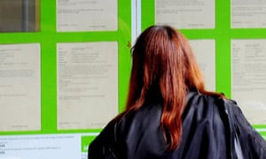 Jobcentre staff will decide how and when sanctions are applied against claimants.