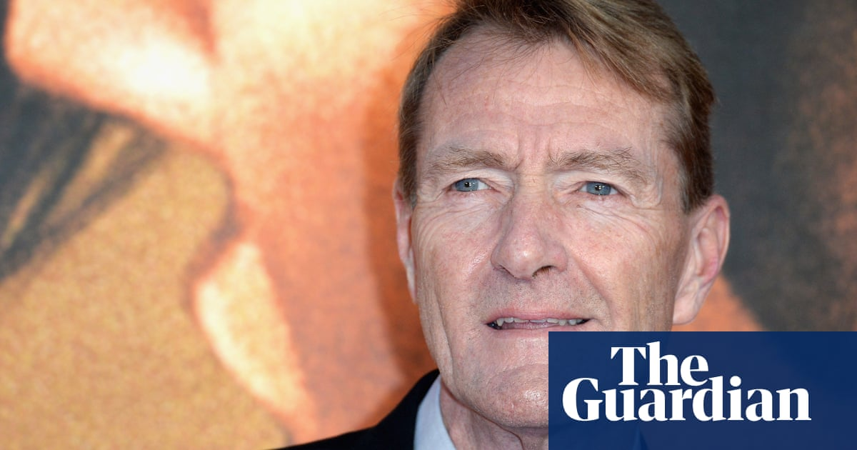 Jack Reacher series author Lee Child 'quits and lets brother step in'