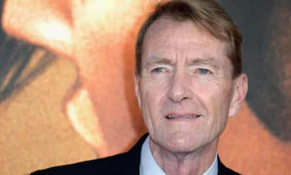 Lee Child letting go of his creation is a tale told by other bestsellers
