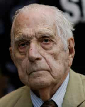 Former dictator Reynaldo Bignone is the most senior surviving ex-military figure on trial.