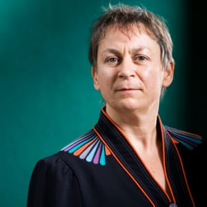 'Having children is a complicated business,  it is not a war' … Anne Enright.