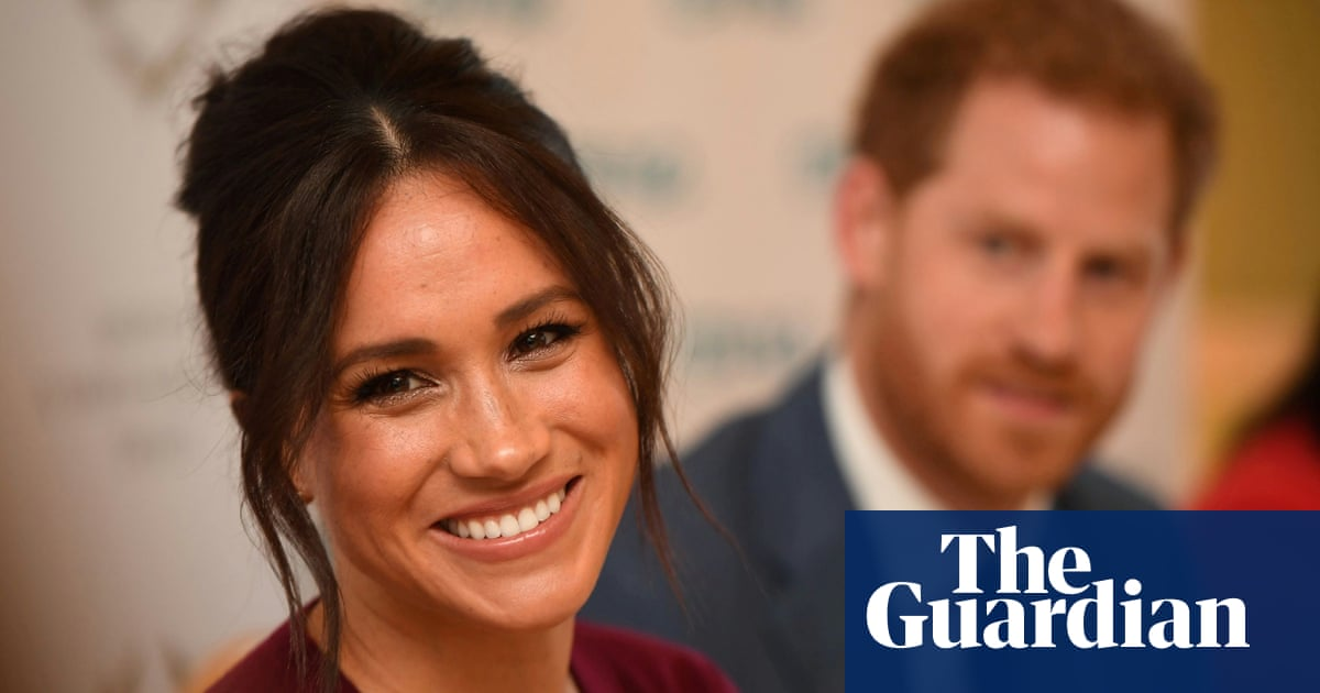 Meghan: MP behind letter of solidarity calls for action on press bullying
