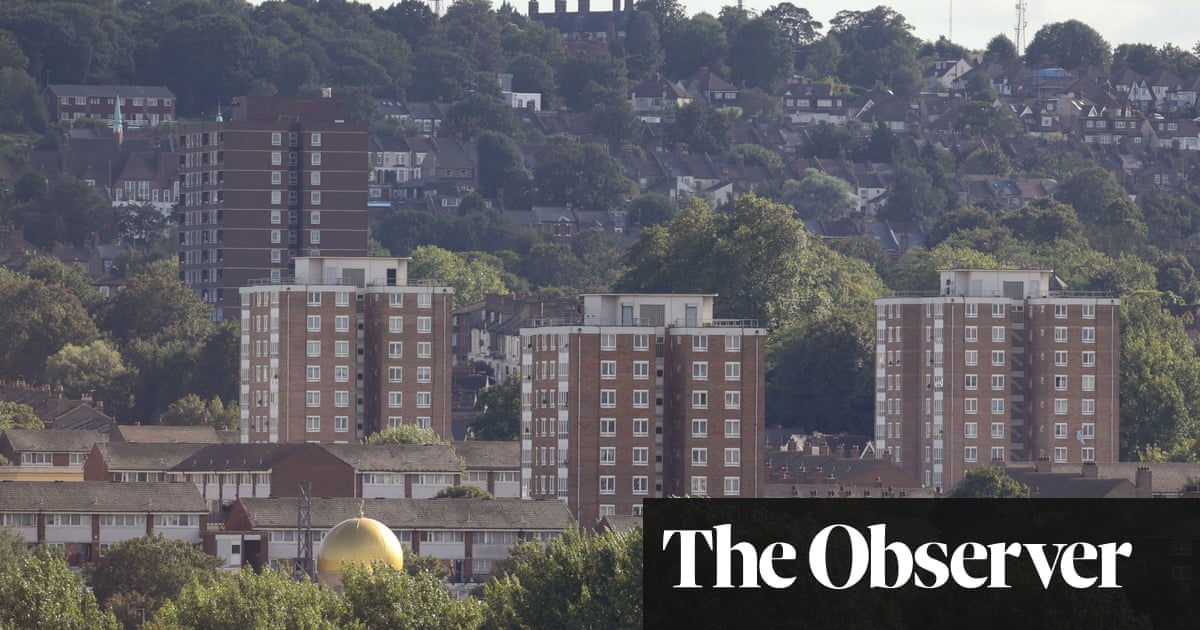 Ministers urged to halt right-to-buy scheme over level of private rentals