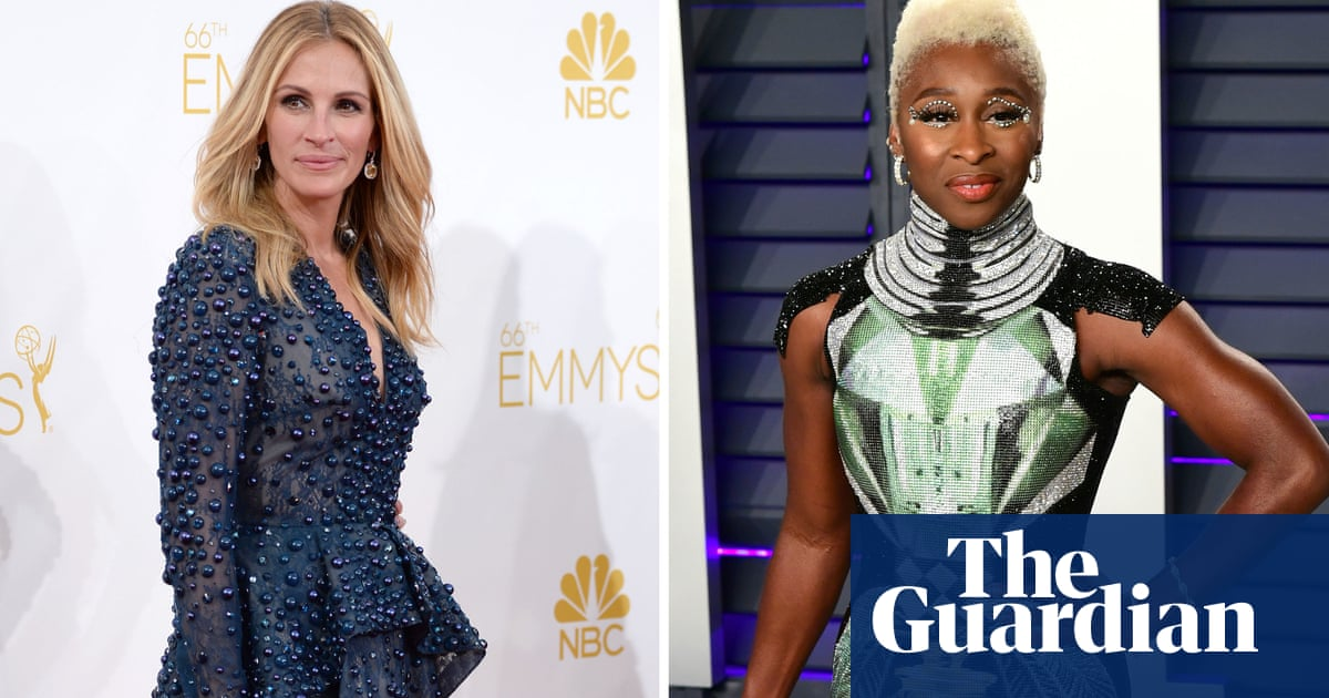 'No one will know the difference': studio wanted Julia Roberts to play Harriet Tubman