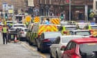 Glasgow attack: three believed dead and suspect shot thumbnail