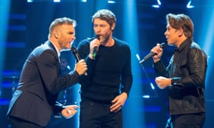Take That members Gary Barlow, Howard Donald and Mark Owen recently made a £20m repayment to HMRC.