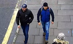 Image result for Novichok poisonings | The Guardian