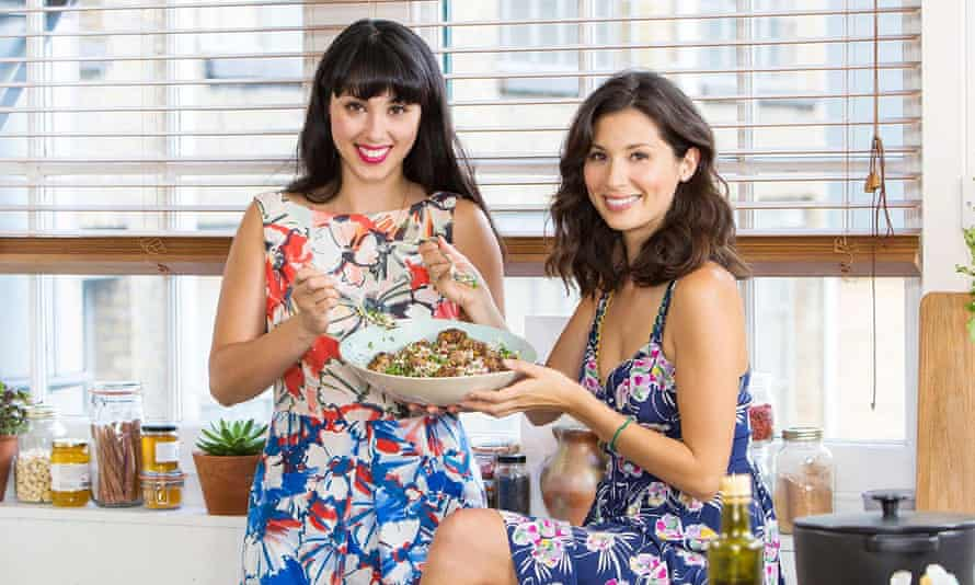 The Hemsley sisters have been linked to the controversial Gaps diet.