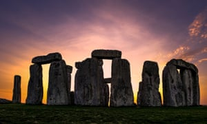 Stonehenge may have been known across the British Isles in 2,500BC, research indicates.