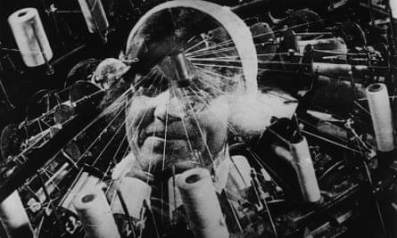 Man with a Movie Camera.