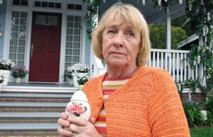 Kathryn Joosten: got her big break at 60.