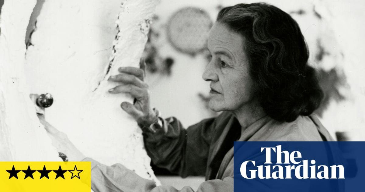 Barbara Hepworth: Art and Life review – a blockbuster of diminishing returns