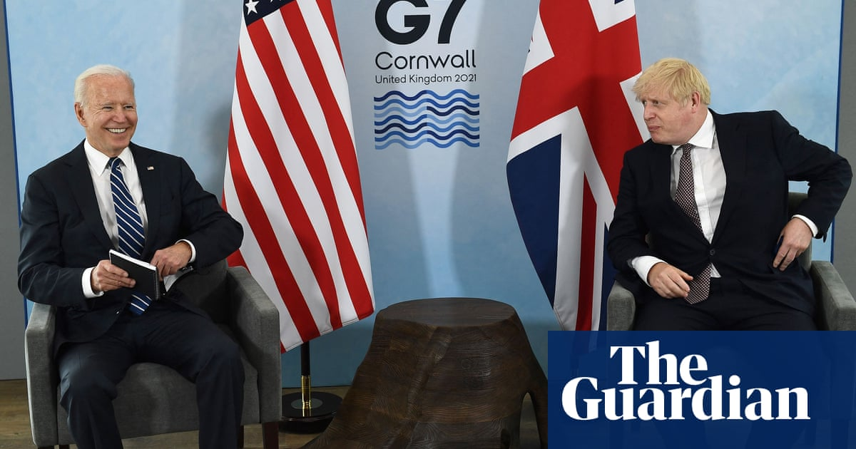 G7 leaders face make-or-break moment in climate crisis
