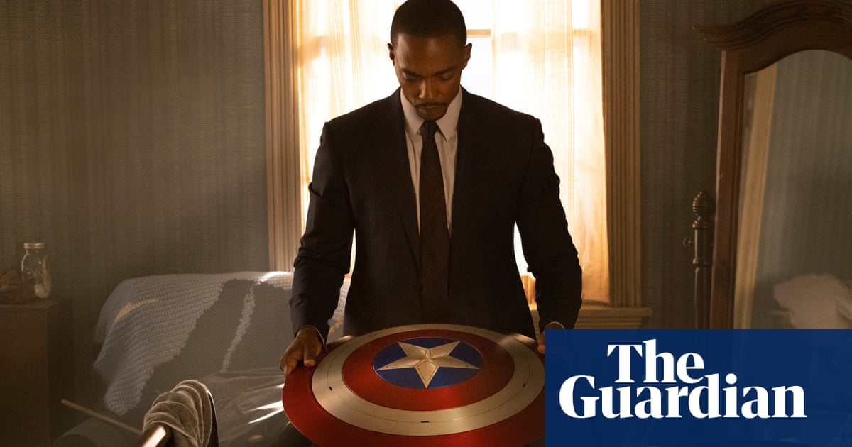 The Falcon and the Winter Soldier episode one recap: is the world ready for a black Captain America?