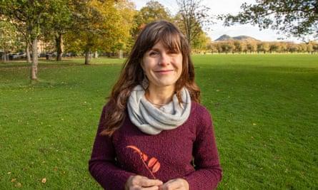Celine Kerr