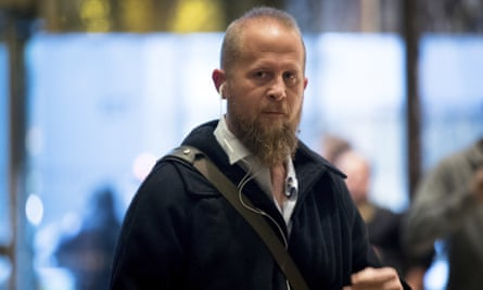 Brad Parscale, Trump's digital director, did not offer any data to back up his claims that micro-targeted Facebook ads were decisive in Trump's victory.