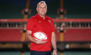 Wayne Pivac has had one-to-one conversations with his players and says there is 'a good vibe in the group'.