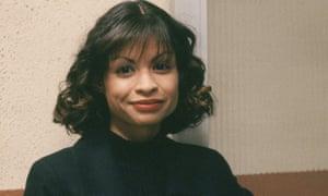 Marquez, 49, played nurse Wendy Goldman on ER.